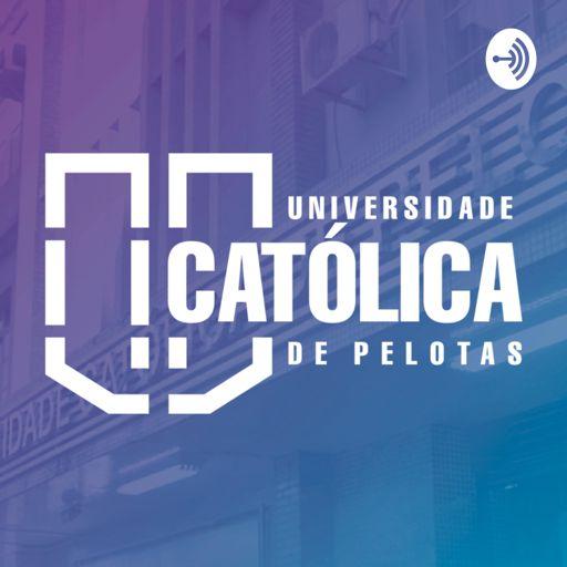 Cover art for podcast Podcast da UCPel