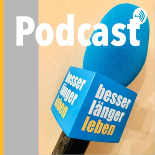 Cover art for podcast besser länger leben Podcast