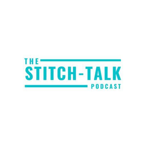 Cover art for podcast Stitch Talk