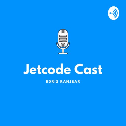 Cover art for podcast JetCode cast