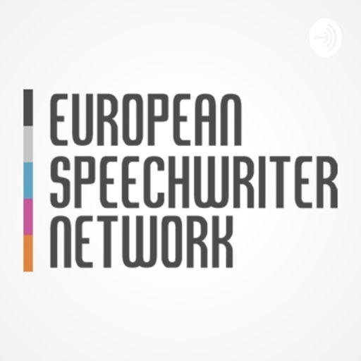 Cover art for podcast European Speechwriters