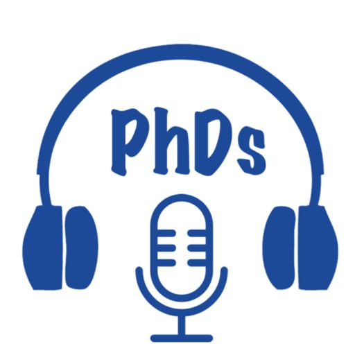 Cover art for podcast Passionate PhDs