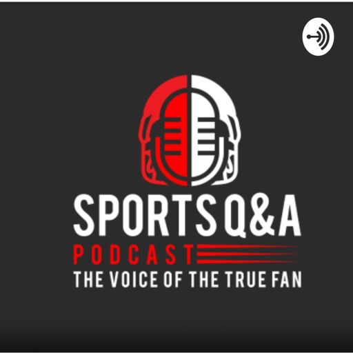 Cover art for podcast Sports Q&A Podcast