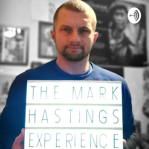 Cover art for podcast The Mark Hastings Experience