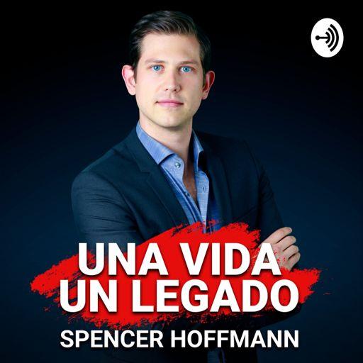 Cover art for podcast Una Vida - Un Legado