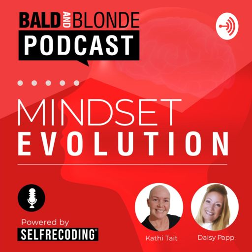 Cover art for podcast Bald and Blonde