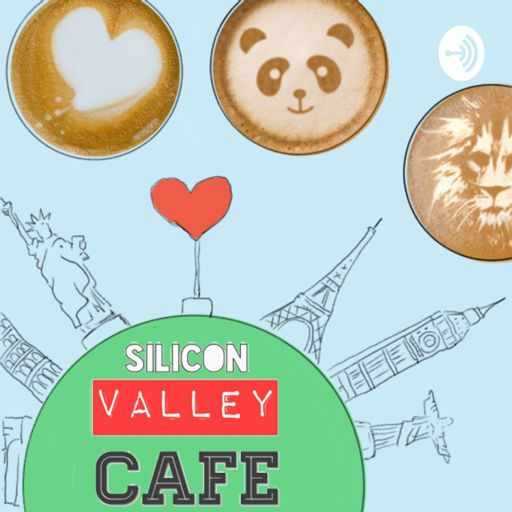 Cover art for podcast Silicon Valley Cafe