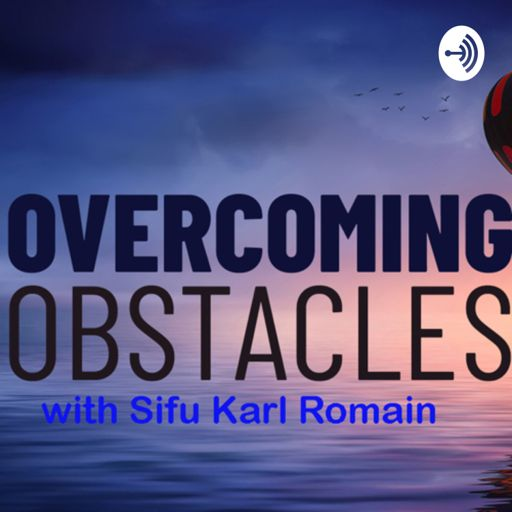 Cover art for podcast Overcoming Obstacles