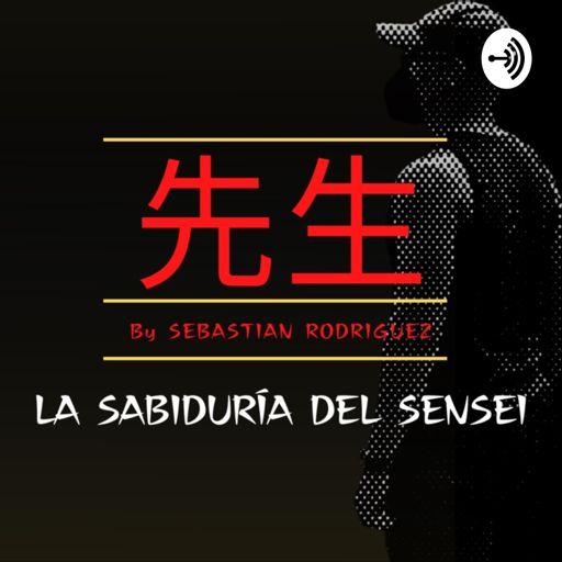 Cover art for podcast La sabiduría del Sensei