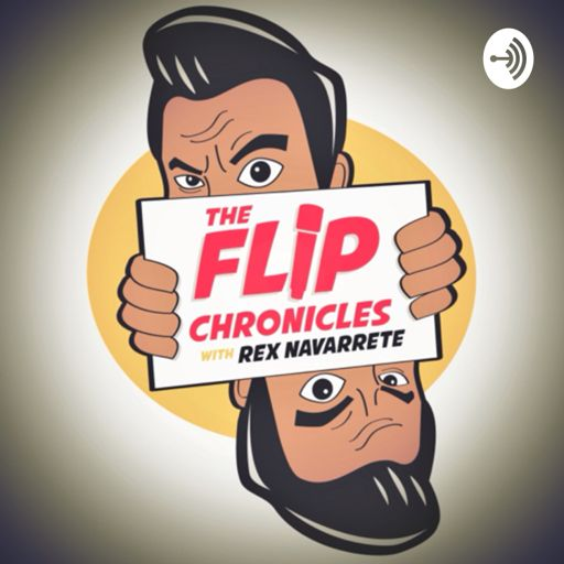 Cover art for podcast The Flip Chronicles