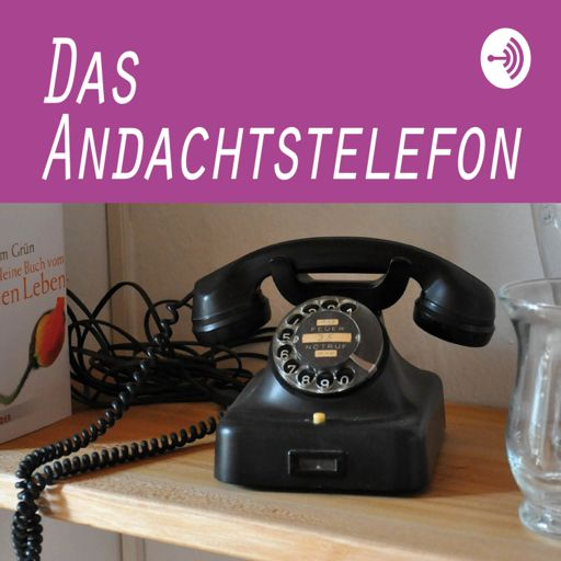 Cover art for podcast Das Andachtstelefon