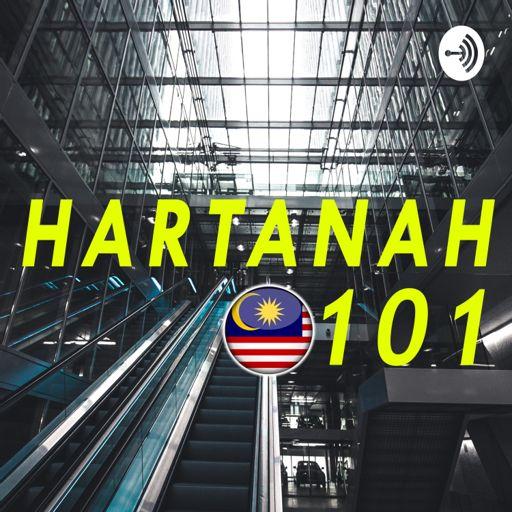 Cover art for podcast Hartanah 101 Bersama Affendi