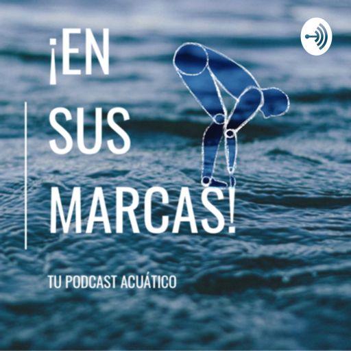 Cover art for podcast ¡En sus marcas!