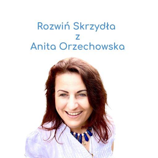 Cover art for podcast Rozwiń Skrzydła