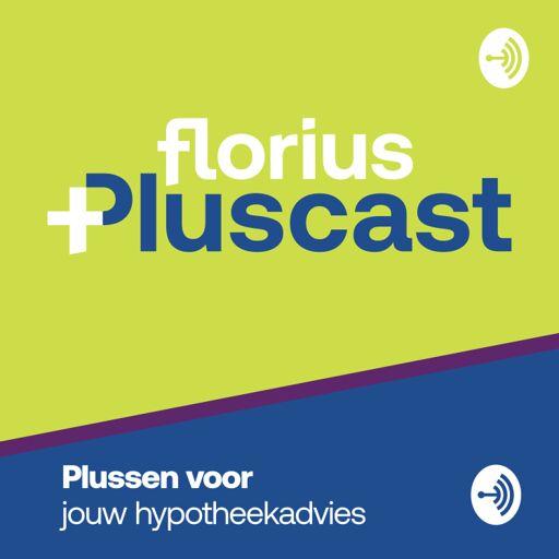 Cover art for podcast Pluscast van Florius