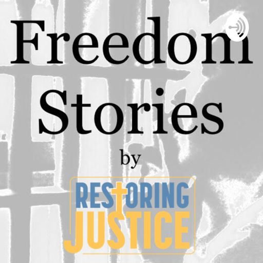 Cover art for podcast Freedom Stories