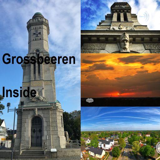 Cover art for podcast Grossbeeren Inside