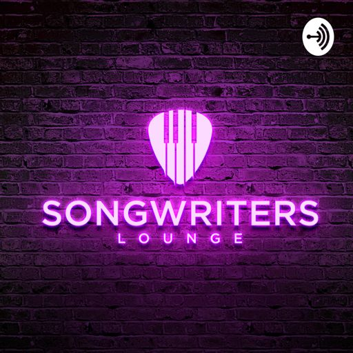 Cover art for podcast Songwriter's Lounge