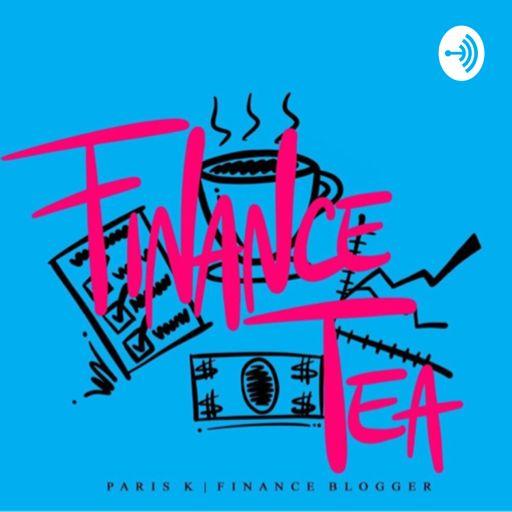 Cover art for podcast Finance Tea