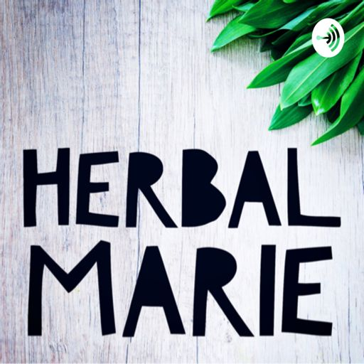 Cover art for podcast Herbal Marie