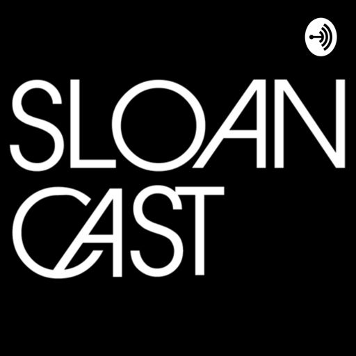 Cover art for podcast Sloancast