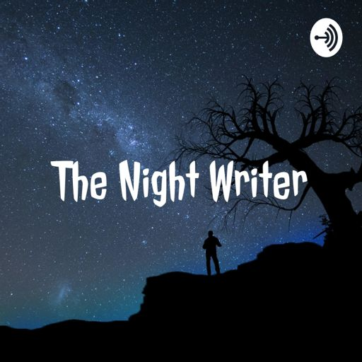 Cover art for podcast The Night Writer