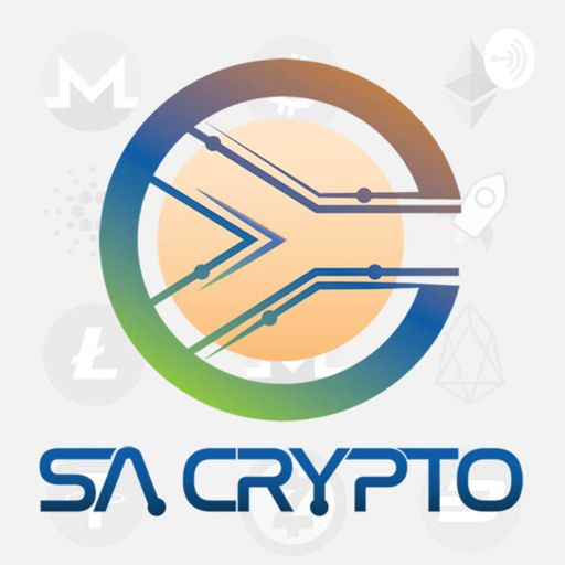 Cover art for podcast SA Crypto
