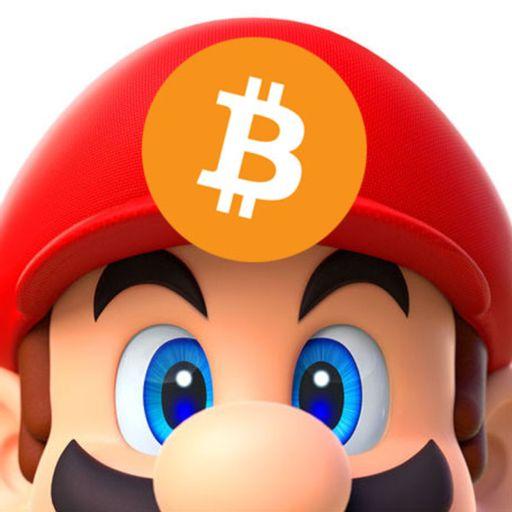Cover art for podcast Blockchain Gaming World