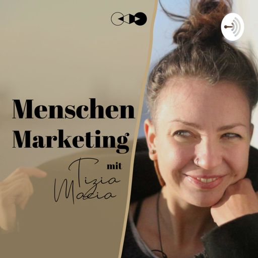 Cover art for podcast Menschen Marketing