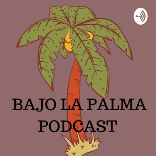Cover art for podcast Bajo La Palma Podcast