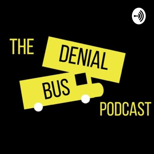 Cover art for podcast Denial Bus