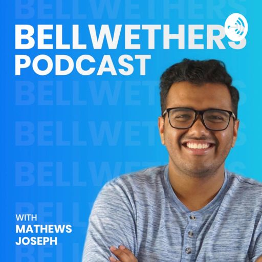 Cover art for podcast Bellwethers Podcast
