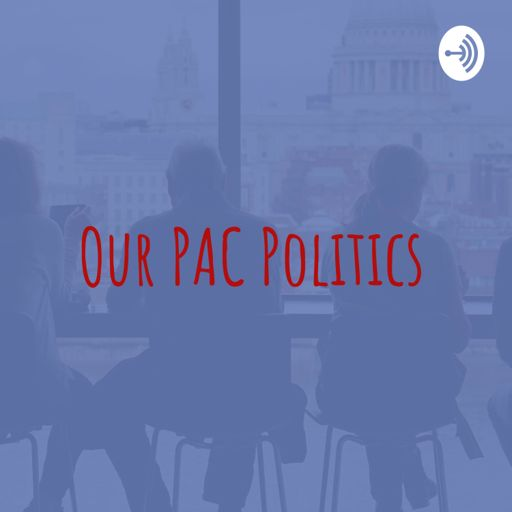 Cover art for podcast Our PAC Politics