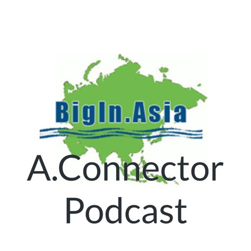 Cover art for podcast A.Connector Podcast