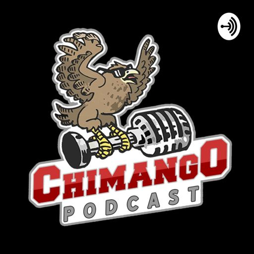 Cover art for podcast Chimango Podcast