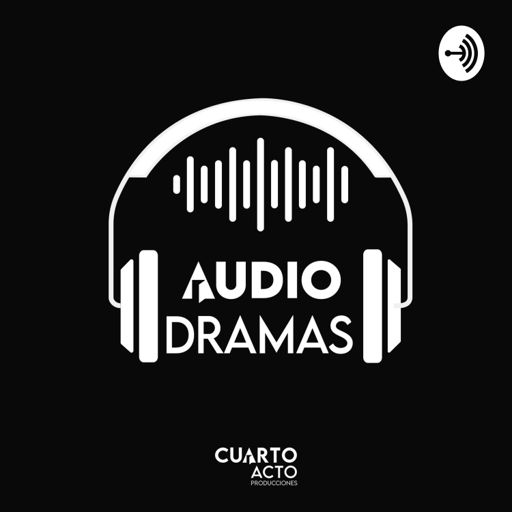 Cover art for podcast Audio Dramas