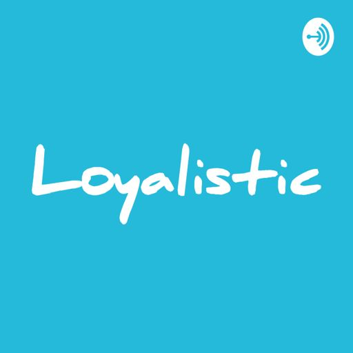 Cover art for podcast Loyalistic Suomi