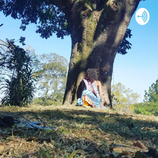 Cover art for podcast Talking in Circles #SangomaPriestess