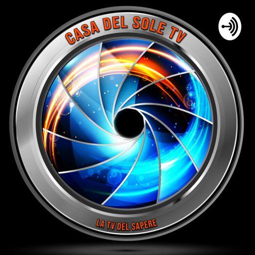 Cover art for podcast Casa Del Sole TV