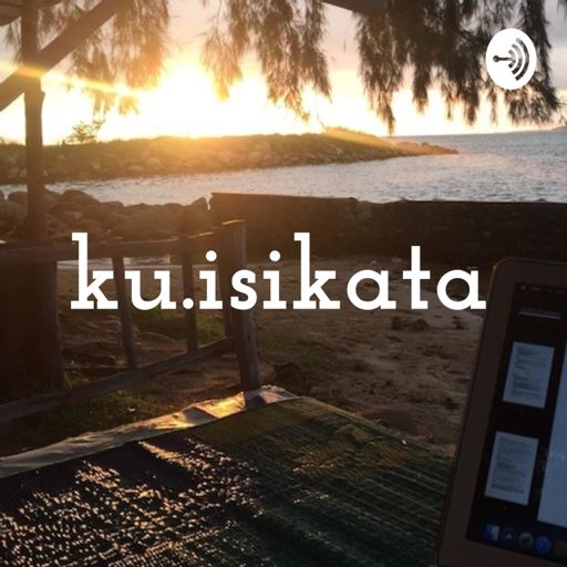 Cover art for podcast ku.isikata