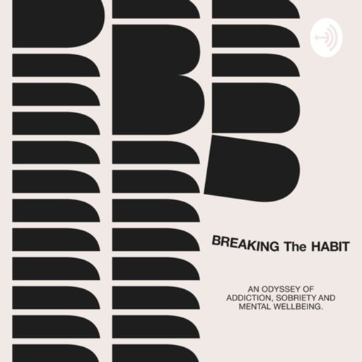 Cover art for podcast Breaking The Habit