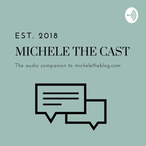 Cover art for podcast Michele the Cast