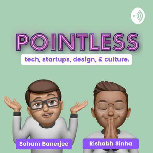 Cover art for podcast Pointless