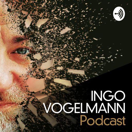 Cover art for podcast INGO VOGELMANN Podcast