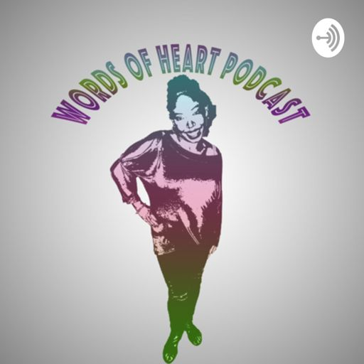 Cover art for podcast Words of Heart