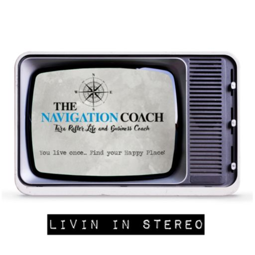 Cover art for podcast Livin in Stereo