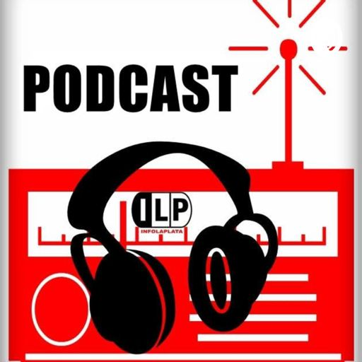 Cover art for podcast INFOLAPLATA