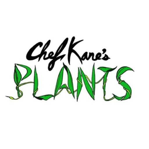 Cover art for podcast Chef Kanes Plants Podcast