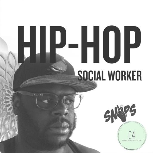 Cover art for podcast Hip Hop Social Worker