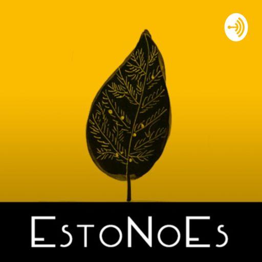 Cover art for podcast EstoNoEs (ENE) - tecnología y todo lo demás